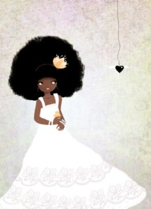 Dorothee Miss Mariage by matilou